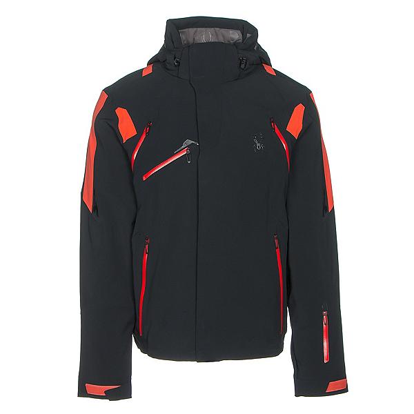 Spyder Garmisch Mens Insulated Ski Jacket, , 600