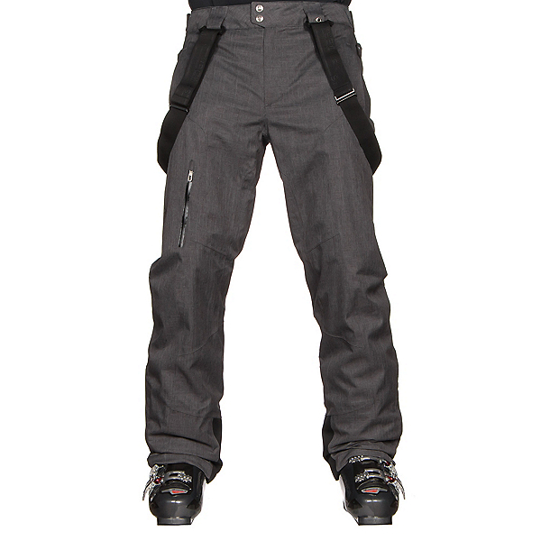 Spyder Dare Tailored Short Mens Ski Pants, , 600