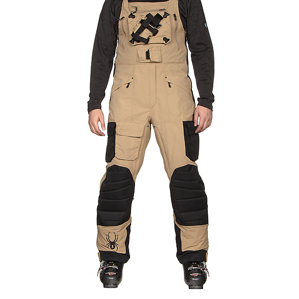 Spyder Coach's Bib Pants, , 600