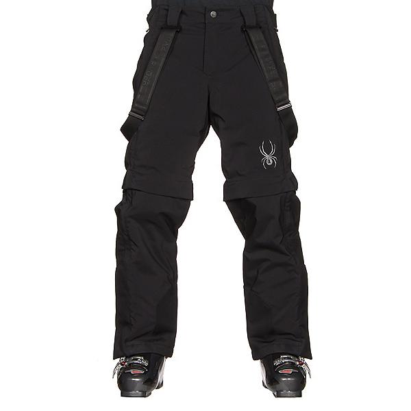 Spyder Mens Training Pants (Previous Season), Black, 600