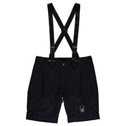 Spyder Mens Training Shorts, Black, 256