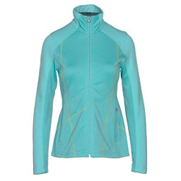 Spyder Bandita Mid Weight Womens Sweater (Previous Season), Freeze-Acid, 256