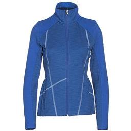 Spyder Bandita Mid Weight Womens Sweater, Bling-White, 256
