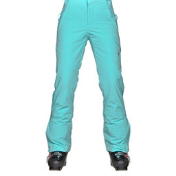 Spyder Me Tailored Fit Womens Ski Pants, Freeze, 256