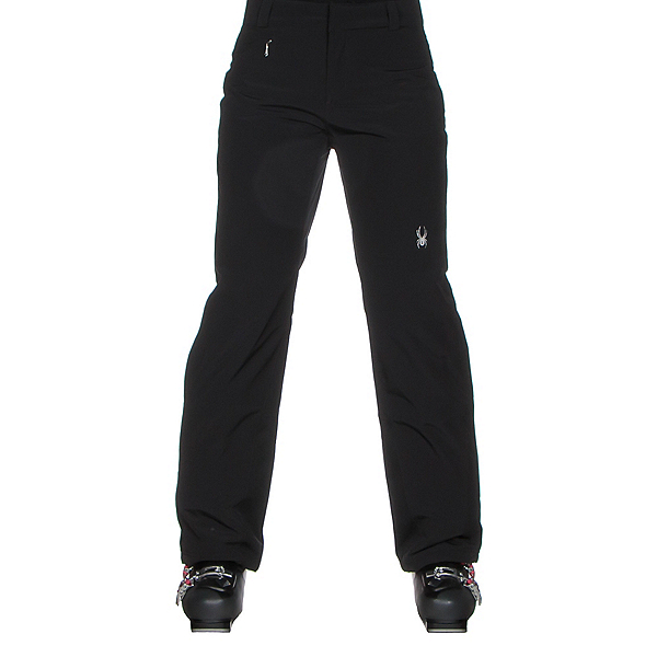Spyder Winner Athletic Long Womens Ski Pants, , 600