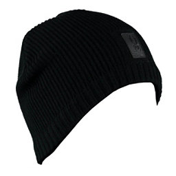 Spyder Bug Button Hat, Black, 256