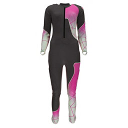 Spyder Nine Ninety Race Suit (Previous Season), Weld-White-Voila, 256