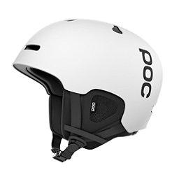 POC Auric Cut Helmet 2018, Matt White, 256
