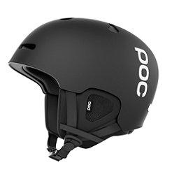 POC Auric Cut Helmet 2018, Matt Black, 256