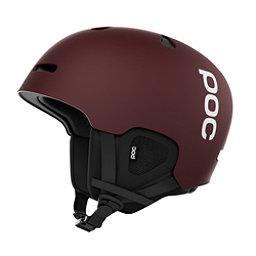 POC Auric Cut Helmet 2018, Lactose Red, 256