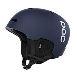 POC Auric Cut Helmet 2018, Lead Blue, 256