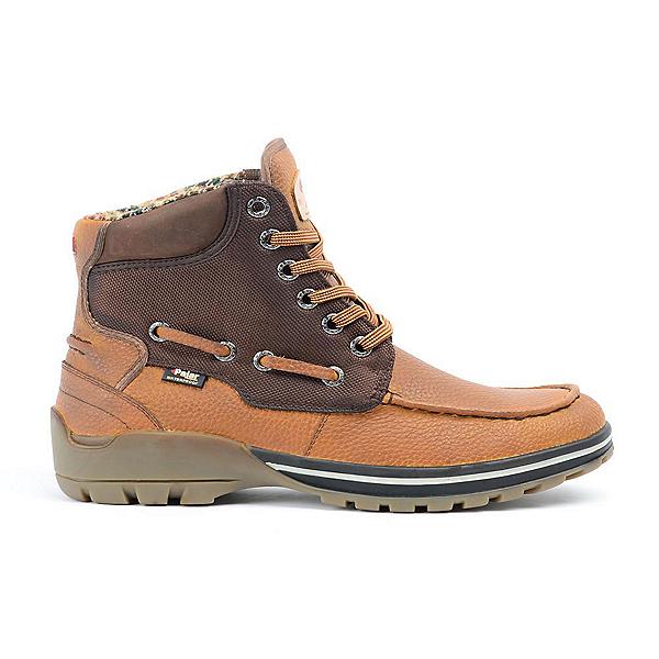 Pajar Brent Mens Boots, Honey-Brown, 600
