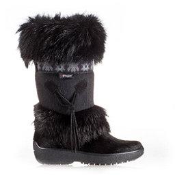 Pajar Laura Womens Boots, Black, 256