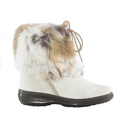 Pajar Livia Womens Boots, White, 256