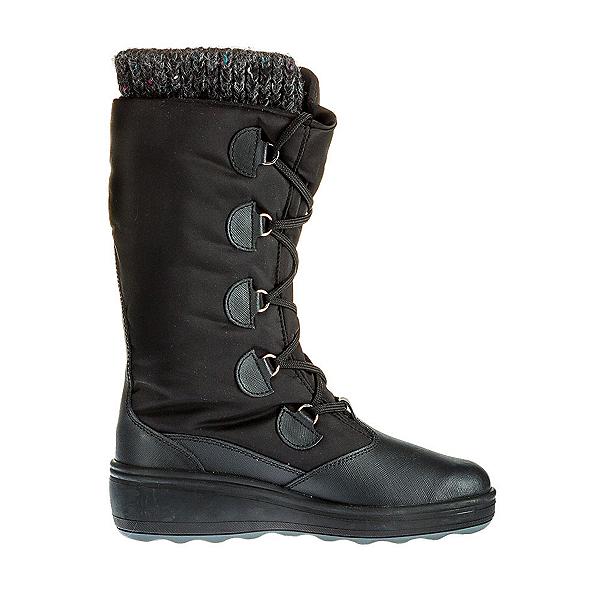 Pajar Oria Womens Boots, Black, 600