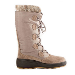 Pajar Oria Womens Boots, Brown-Taupe, 256