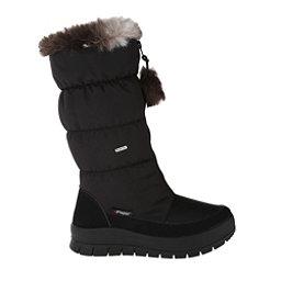 Pajar Toboggan Womens Boots, Black, 256
