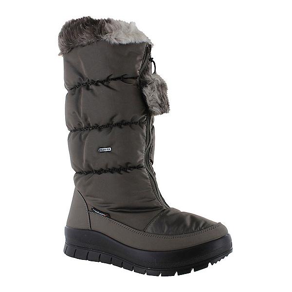 Pajar Toboggan Womens Boots, Charcoal, 600