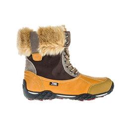 Pajar Gabby Womens Boots, Honey-Brown-Whiskey, 256