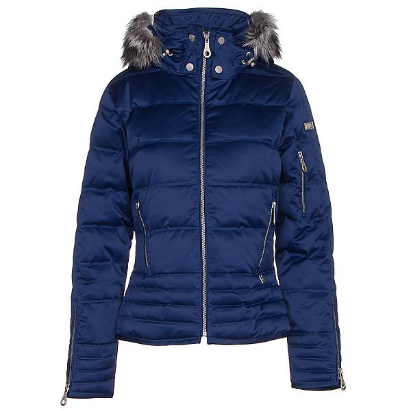 NILS Olivia Fur Womens Insulated Ski Jacket, , 600