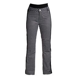 NILS Dominique Stripe Womens Ski Pants, , 256