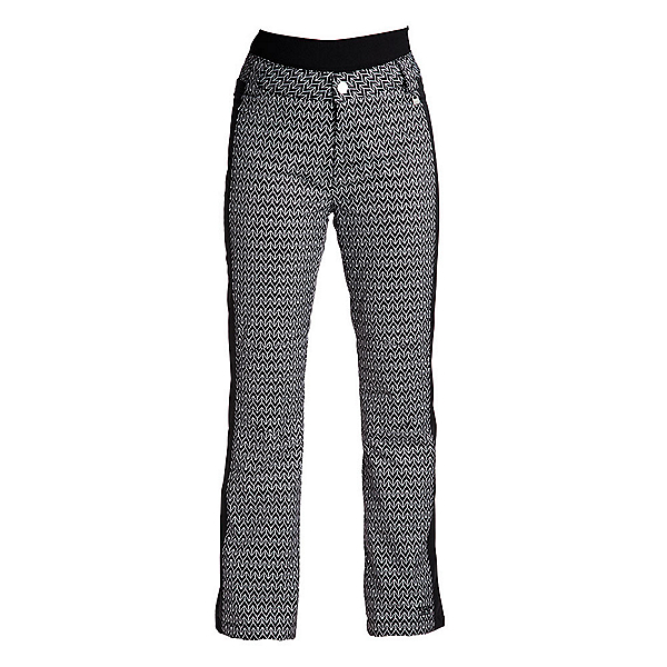 NILS Dominique Stripe Womens Ski Pants, , 600