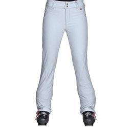 NILS Betty 17 Womens Ski Pants, Silver, 256