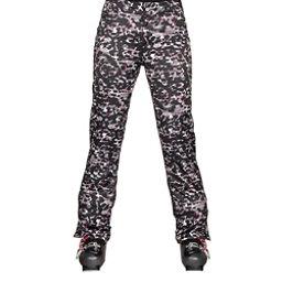 NILS Sienna Print Womens Ski Pants, Winter Garden Print, 256
