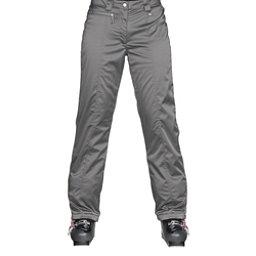 NILS Sydney Womens Ski Pants, Pewter, 256