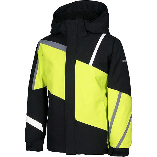 Karbon Jester Boys Ski Jacket, , 600