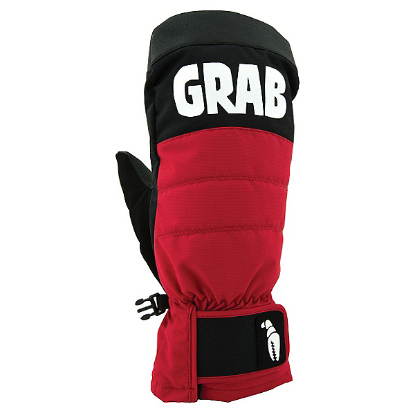 Crab Grab Punch Mittens, , 600