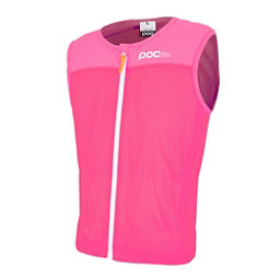 POC POCito VPD Spine Vest 2018, Fluorescent Pink, 256