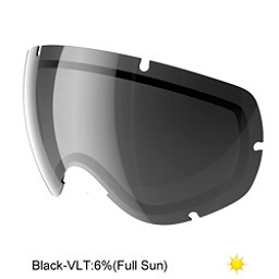 POC Lobes Goggle Replacement Lens 2018, Full Sun, 256