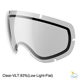 POC Lobes Goggle Replacement Lens 2018, Low Light, 256