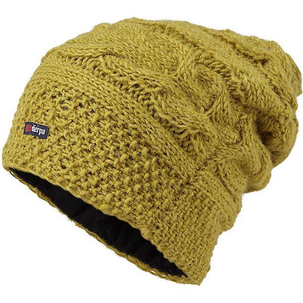 Sherpa Lakshmi Slouch Hat, , 600