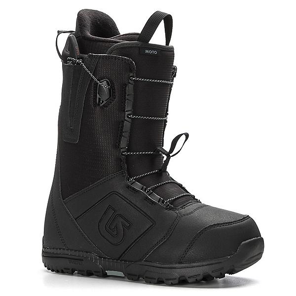 Burton Moto Snowboard Boots, , 600