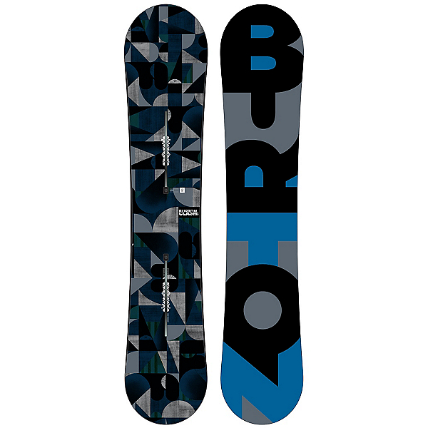 Burton Clash Snowboard, , 600