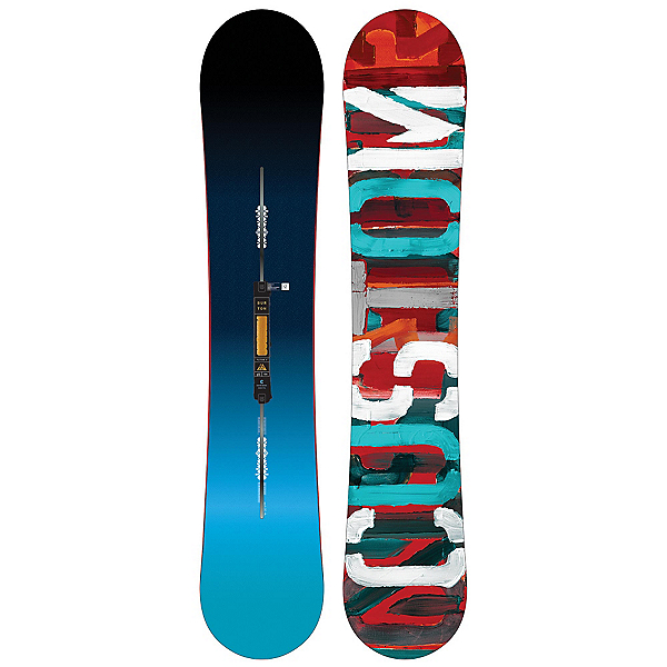 Burton Custom Flying V Snowboard, , 600