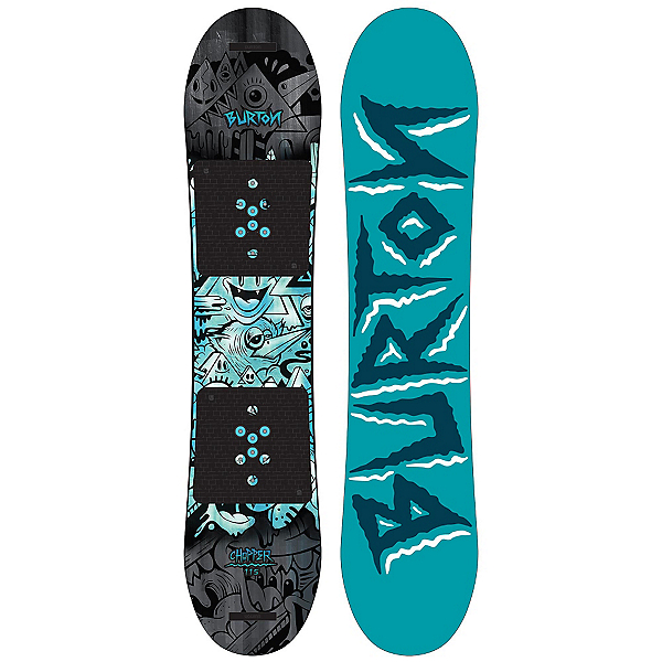 Burton Chopper Boys Snowboard 2018, , 600