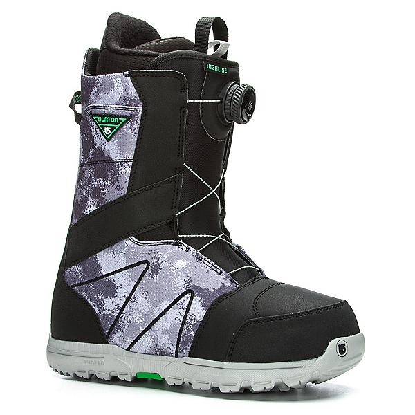 Burton Highline Boa Snowboard Boots, , 600