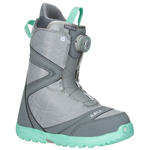 Burton Starstruck Boa Womens Snowboard Boots, , 600