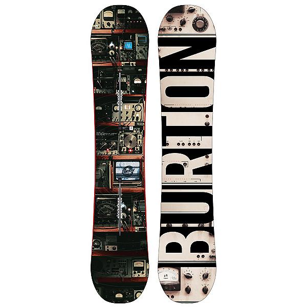 Burton Blunt Snowboard, , 600