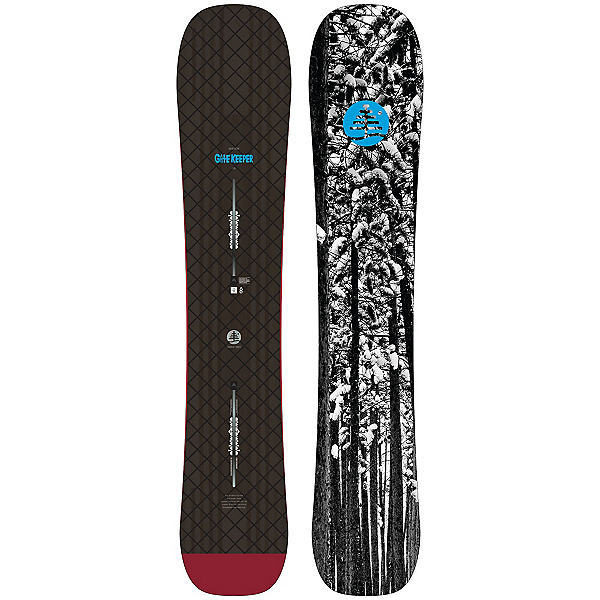 Burton Gate Keeper Snowboard, , 600