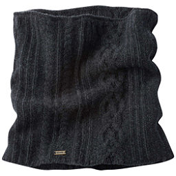 Sorel Addington Lux Cowl Scarf Womens Hat, Jet, 256