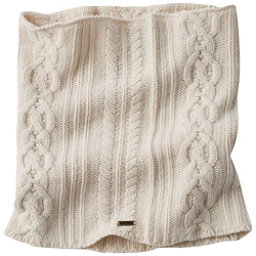 Sorel Addington Lux Cowl Scarf Womens Hat, Bisque, 256