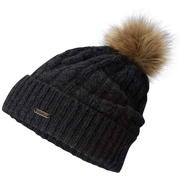 Sorel Addington Lux PomPom Beanie, , 600