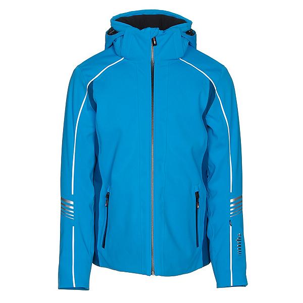 Rh+ Logo Mens Insulated Ski Jacket, , 600