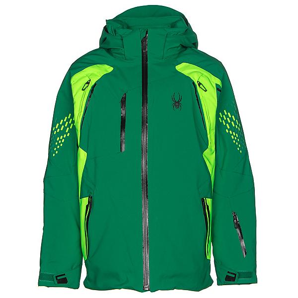 Spyder Vail Boys Ski Jacket (Previous Season), , 600