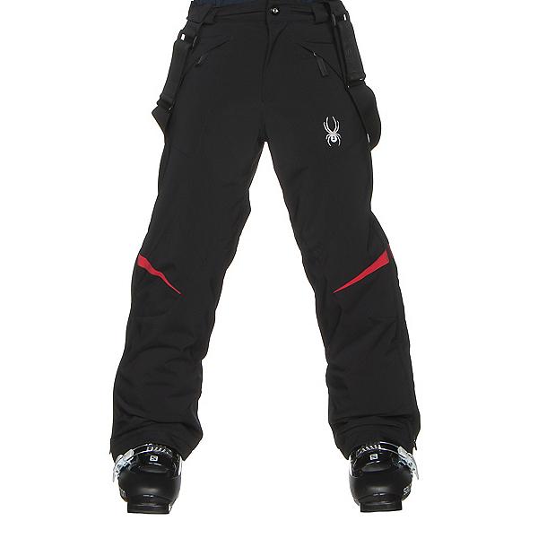Spyder Force Kids Ski Pants, , 600