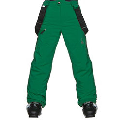 Spyder Propulsion Kids Ski Pants, Jungle, 256